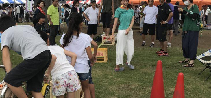 ヒマワリフェスティバル